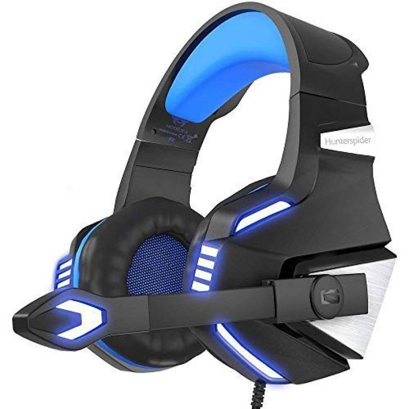 casque gamer pc oreille de chat laid
