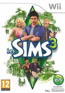 Les Sims 3 de la marque Electronic-Arts image 0 produit