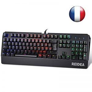 meilleur clavier filaire TOP 2 image 0 produit