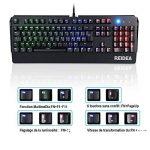 meilleur clavier filaire TOP 2 image 1 produit