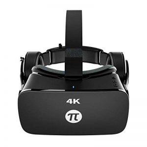 PIMAX 4k Casque de réalité virtuelle VR Casque 3D VR Lunettes pour pc Jeu vidéo de la marque PIMAX image 0 produit