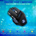souris pro gamer TOP 0 image 3 produit