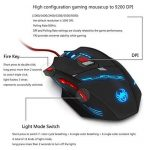 souris pro gamer TOP 6 image 3 produit