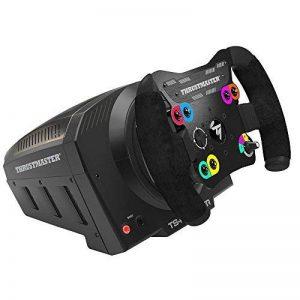 Thrustmaster TS-PC Racer : Volant PC - un Concentré de Technologie de la marque ThrustMaster image 0 produit