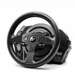Thrustmaster - Volant T300RS GT Edition Licence Officielle Gran Turismo - Volant à retour de force 1080° - PS4/PS3 de la marque ThrustMaster image 1 produit