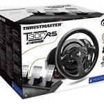 Thrustmaster - Volant T300RS GT Edition Licence Officielle Gran Turismo - Volant à retour de force 1080° - PS4/PS3 de la marque ThrustMaster image 3 produit