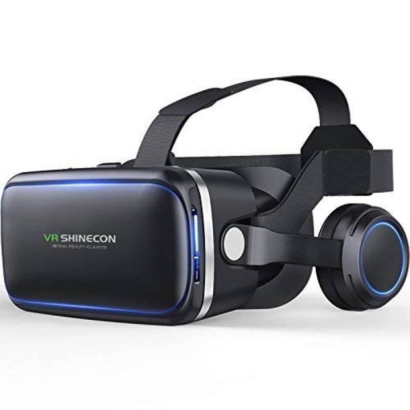 Casque virtuel jeux pour 2020 > faites une affaire | Top
